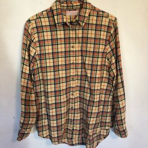 Urban Outfitters Flannel - size Small